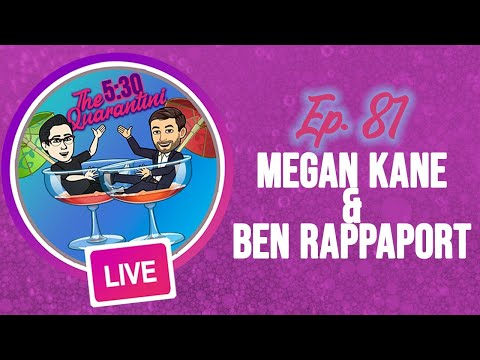 """Megan Kane on Twitter: """"@Ben_Rappaport is going to be at"""