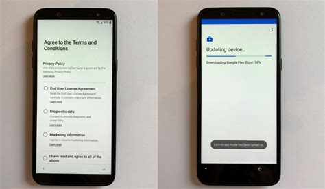 How to setup Android Enterprise – Corporate-owned