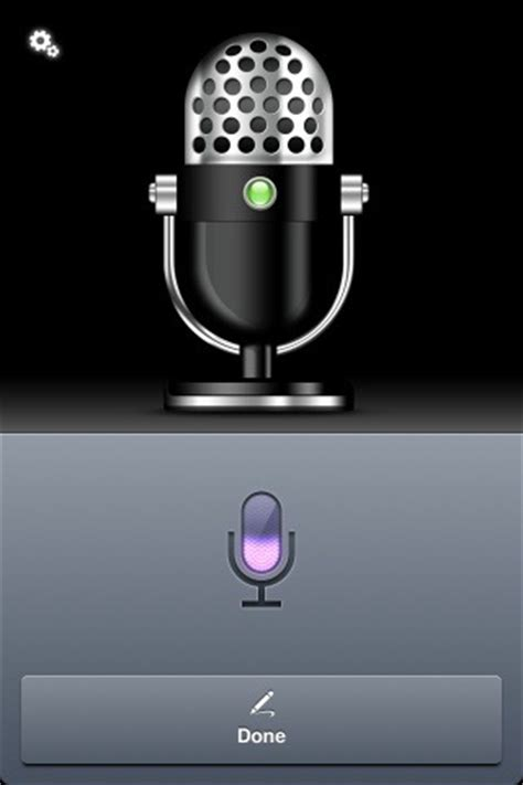 Remote Dictate Allows Speech-To-Text Dictation From iPhone