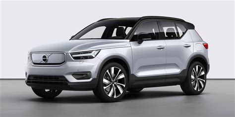 Online ordering opens for all-electric Volvo XC40 - Electrek