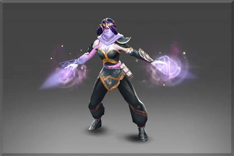 The Deadly Nightshade Set - Dota 2 Wiki