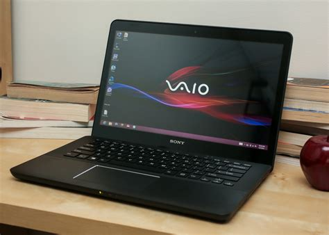 Sony Vaio Fit 14 review - CNET