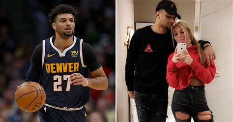 NBA Player Jamal Murray Apologizes for Oral Sex Video on