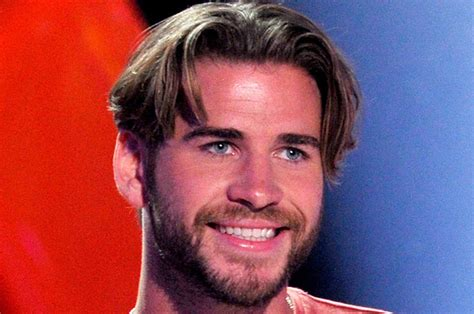 Liam Hemsworth's New Haircut Is The Most '90s Thing You'll
