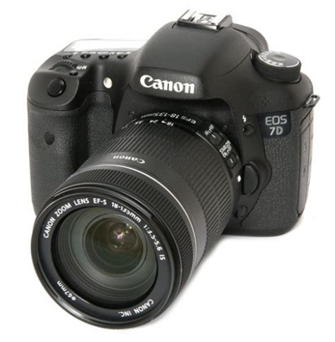 Canon EOS 7D - Test Shots - ISO Performance
