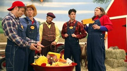 Imagination Movers Full Episodes | Watch Season 3 Online