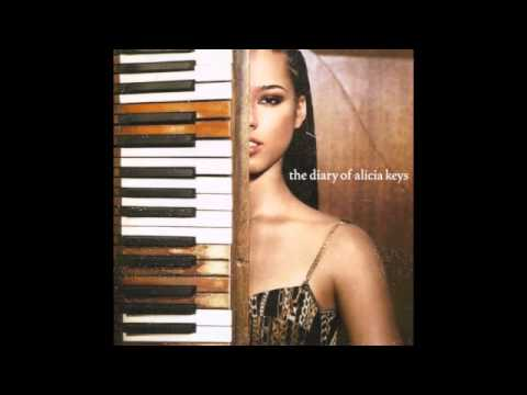 Alicia Keys – Songs in A Minor   iTunesMusicCovers