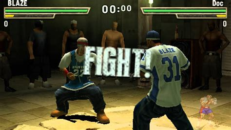 Def Jam Fight For NY : The Takeover PSP Gameplay - YouTube