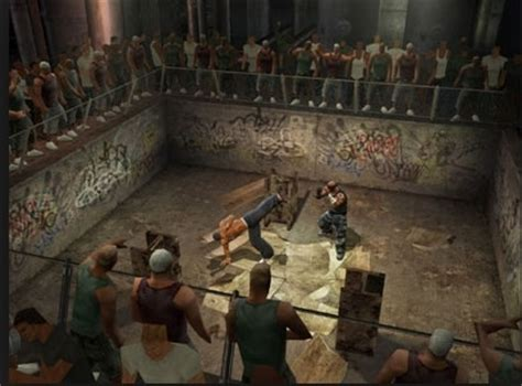 Def Jam - Fight for NY - The Takeover (USA) ISO Download