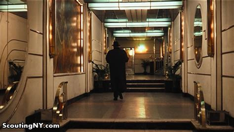 New York City Area Filming Locations for 'The Godfather