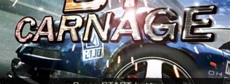 DT Carnage PSP ISO - Download Game PS1 PSP Roms Isos and