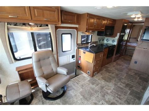 2012 Forest River Georgetown 327 Full Paint Classe A VR/RV