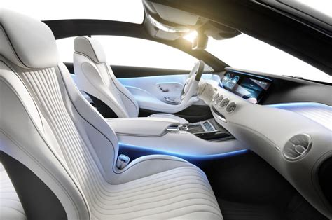 Mercedes S-Class Could Have 3DP Parts - 3D Printing Industry