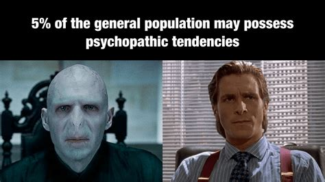 Psychopath Definition And Myths To Debunk