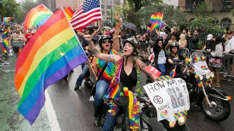 Route, map, details for New York City's 2016 LGBT Pride
