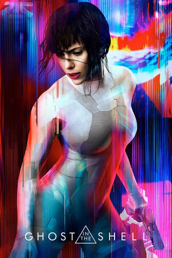 Ghost In The Shell Streaming Complet HD VF Gratuit Film en
