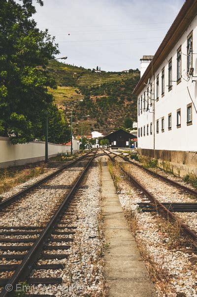 Visit the Douro Valley, Portugal: Photos by Emily