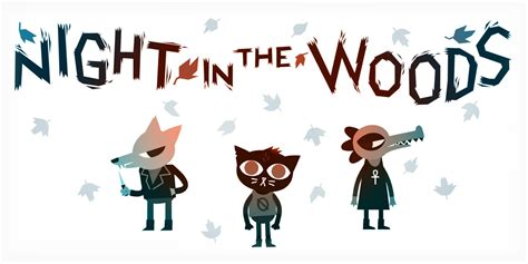 Night in the Woods   Nintendo Switch download software