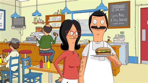 A Bob's Burgers Pop-Up Restaurant Is Coming to New York