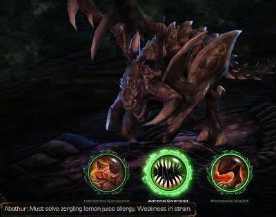 Zergling (Legacy of the Void) - Liquipedia - The StarCraft