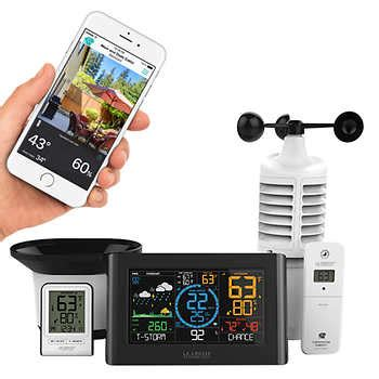 Weather Stations & Devices   Costco