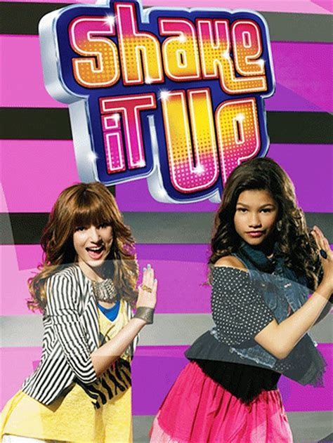 Shake It Up TV Show: News, Videos, Full Episodes and More