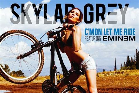 What the Hell is Going On With This Skylar Grey Single