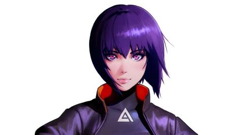 Ghost in the Shell : SAC_2045 en streaming vf et vostfr