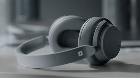 Microsoft's 'One More Thing' is Surface Headphones