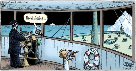 Blue Sky GIS: Maps in comics: March 2011