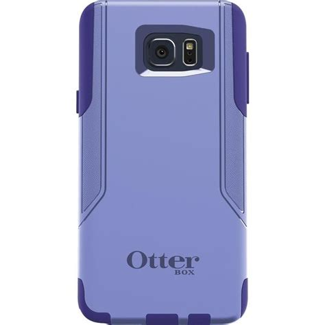 Otterbox Commuter Case for Samsung Galaxy Note5 - Purple