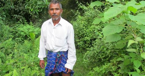 Meet the Man Who Single-Handedly Planted a Forest in India