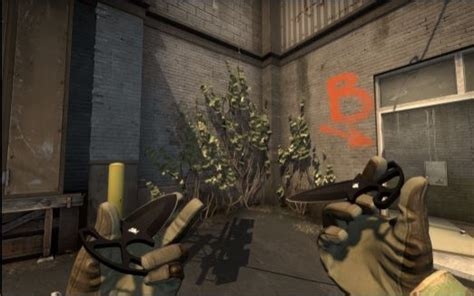 Counter-Strike: Global Offensive » Shadow Boxing