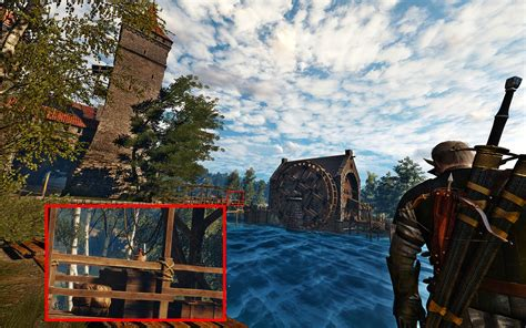 The Witcher 3: Wild Hunt Enables NVIDIA Ansel Support For