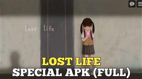 LOST LIFE SPECIAL APK (FULL) - HOW TO DOWNLOAD - YouTube