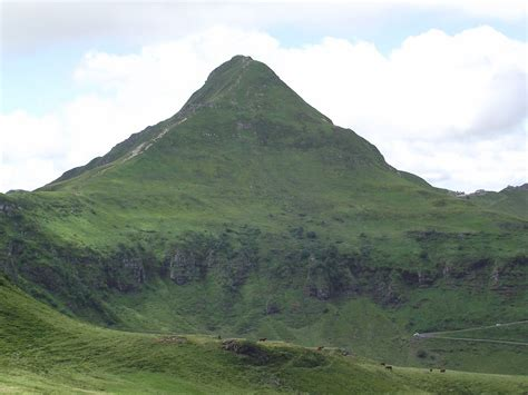 Puy Mary - Wikipedia