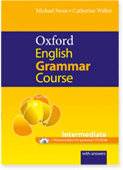 Oxford English Grammar Course | Learning Resources