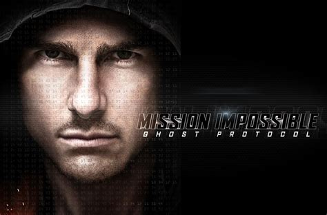 Mission Impossible 4: Ghost Protocol • Movie Review