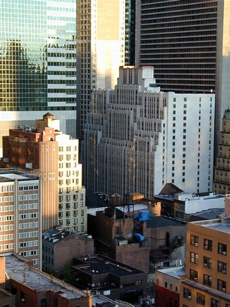 The Edison Hotel   Wired New York