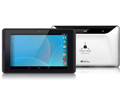 Google cuts price of Project Tango tablet in half but keeps it