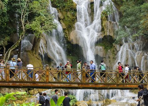 Laos plans to develop new tourist attractions