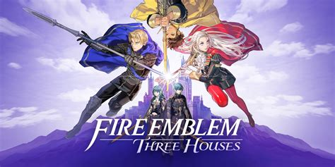 North America: The full official website for Fire Emblem