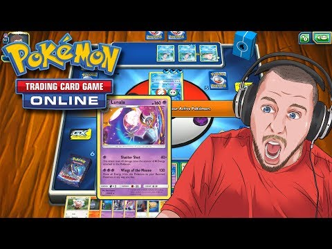 Hands-on with Pokemon Trading Card Game Online, the super