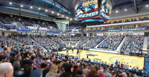 After 37 seasons, DePaul closes chapter in Rosemont
