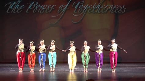 Malala: The Voice of Woman Empowerment - A Classical Dance