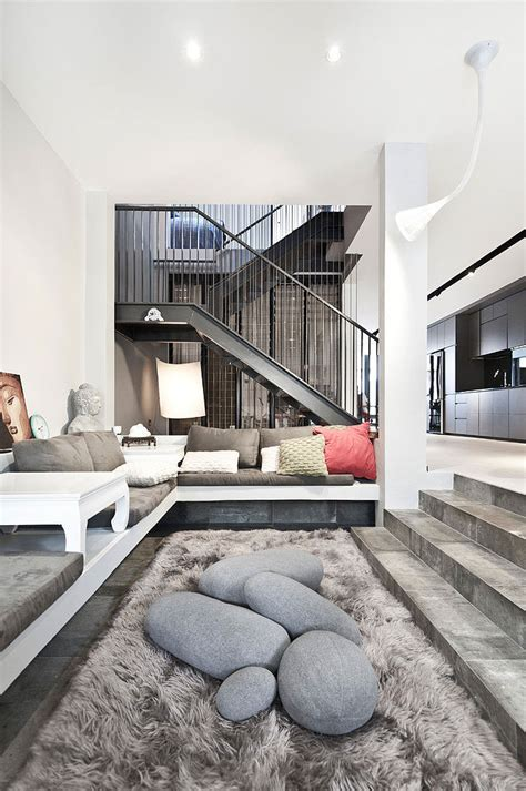 Terrace House by Architology on Behance