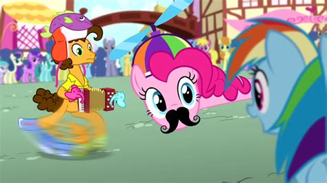 The Goof Off   My Little Pony Friendship is Magic Wiki