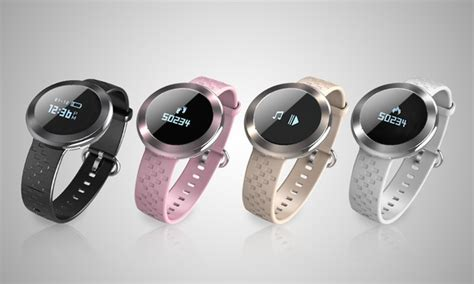 Montre connectée iPhone/android   Groupon Shopping