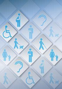Disabilities | Business Communication Skills for Managers