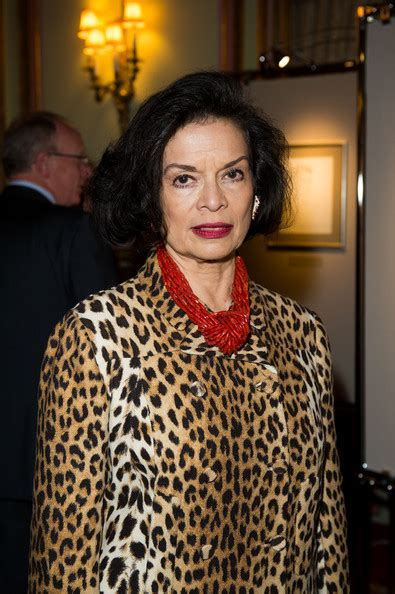 super hot female: Bianca Jagger